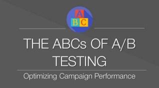 The ABCs of A/B Testing Webinar