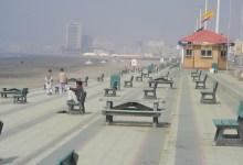 Photo of کراچی میں سمندری ہوائیں بحال گرمی کی شدت میں کمی آنے کا امکان ہے