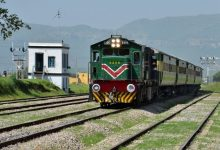Photo of ریلوےکا اندرون سندھ کیلئے مزید 3 عید اسپیشل ٹرینیں چلانے کا فیصلہ