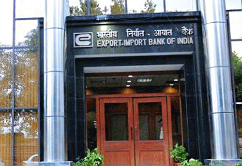 Exim Bank To Come Up With Online Facilitation Window For Msme Exporters