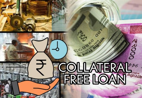 fii welcomes rs 3 lakh crore collateral free loan for msmes