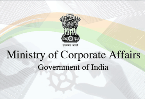 Image result for ministry of corporate affairs