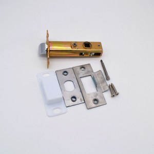 Interior Door Lock Body Key Alike Mortise Lock Bathroom Door Hardware