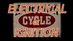 Electrical & Ignition
