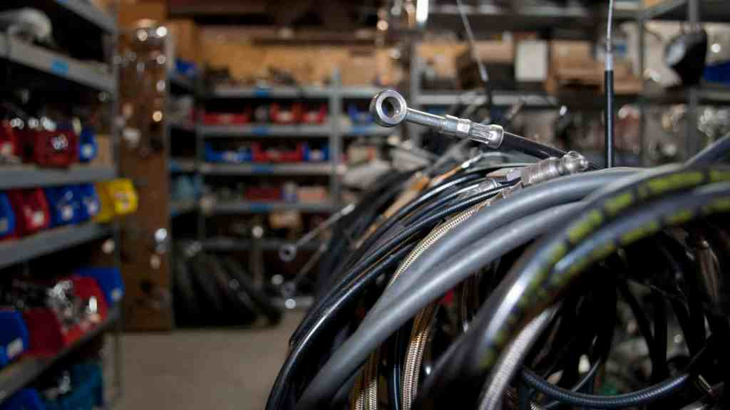 Search for Motorcycle Parts, Search for Motorcycle Parts, Knobtown Cycle
