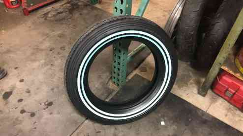 Custom Ordered Motorcycle Tires from Knobtown Cycle