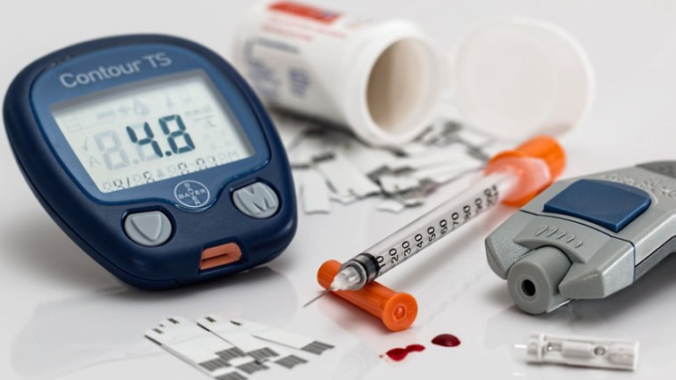 Insulin Therapy or Diabetes Medications