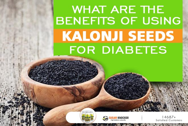 Kalonji|Health Benefits of Kalonji
