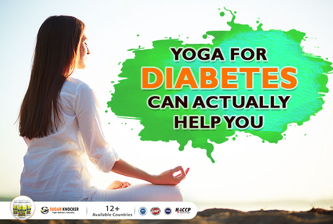 Yoga for Diabetes Patients