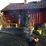 Länsmånsgården's Christmas Market Review