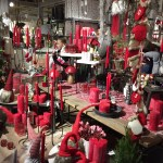 Växtförsäljning's Christmas Market Review