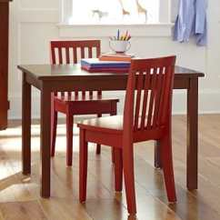 Table Chair For Toddlers Easy Diy Rocking Cushions Children's Play And Chairs