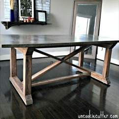 Round Kitchen Table And Chairs Ireland Ball For Students Diy Restoration Hardware Reclaimed Wood Shelf   Quick Woodworking Projects