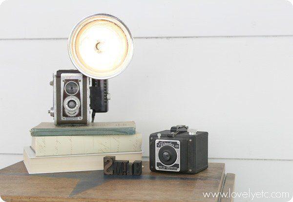 Creating A Lamp