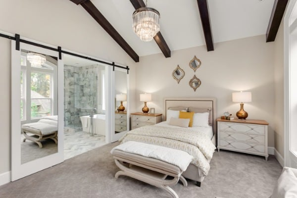 10 Master Bedroom Designs That'll Inspire You to ...