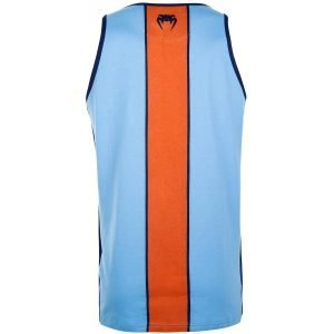 ПОТНИК VENUM CUTBACK TANK TOP BLUE ORANGE