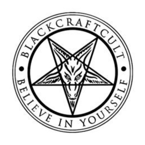 50% Off Blackcraft Cult Promo Code (+8 Top Offers) Aug 19