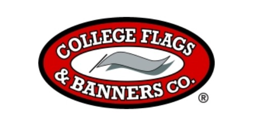 50 off college flags