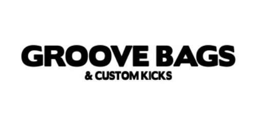 20 off groove bags