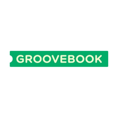 50 off groovebook promo