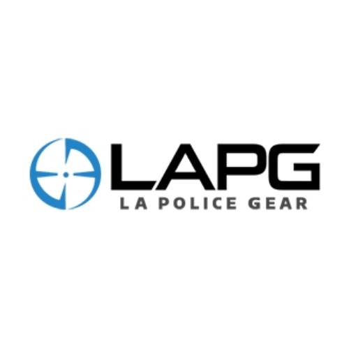 15% Off L.A.Police Gear Promo Code (+11 Top Offers) Sep 19