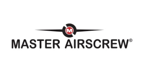 50% Off Master Airscrew Promo Code (+5 Top Offers) May 19