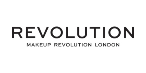 30% Off Revolution Beauty USA Promo Code (+8 Top Offers