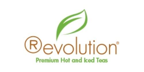 25% Off Revolution Tea Promo Code (+10 Top Offers) Aug 19