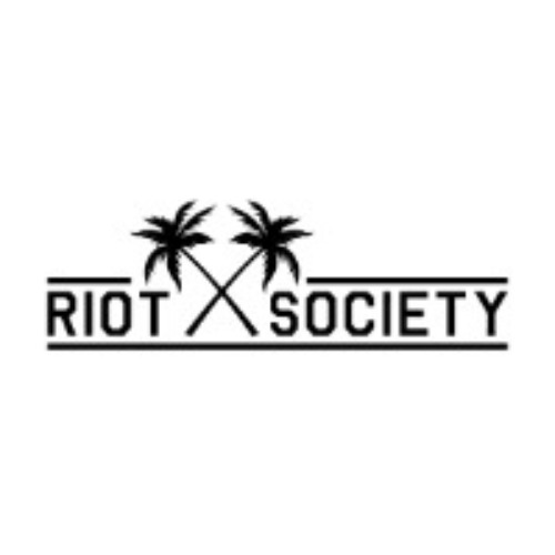 $10 Off Riot Society Promo Code (+21 Top Offers) Sep 19