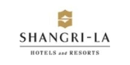 50% Off Shangri-La Hotels and Resorts Promo Code (+5 Top