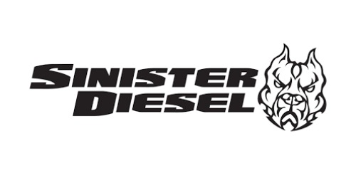 $10 Off Sinister Diesel Promo Code (+13 Top Offers) Sep 19