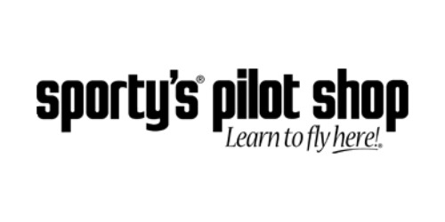 50% Off Sporty's Pilot Shop Promo Code (+8 Top Offers) Aug 19