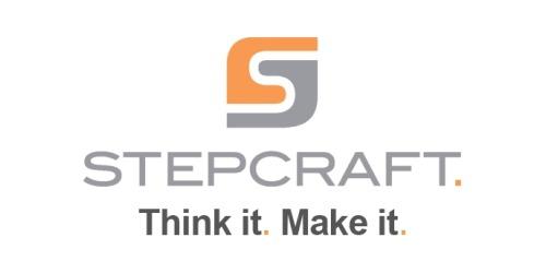 Stepcraft Review