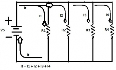 How to Do Calculations for a Parallel Circuit
