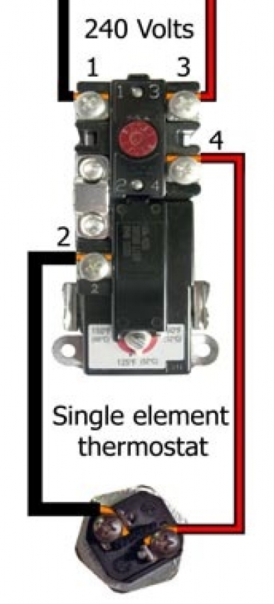 diagram state water heater thermostat wiring diagram full