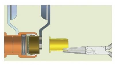 Diagram For Sink Plumbing How To Use Sharkbite Plumbing Fittings