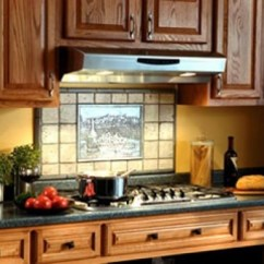 Kitchen Exhaust Fans Wall Mount Waffle Weave Towels Range Hoods And