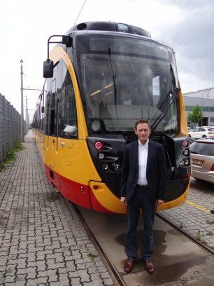 Tram-Trains - viel Potenzial für die Zukunft