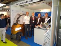 Internationaler Kongress UITP Milano 2015