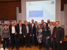 Zufriedene Firmenkunden: Domain Excellence Program für die Firma Frequentis AG