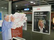 Wiesel-Express: Qualitätszug für Pendler 2007