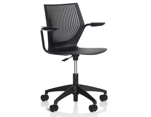 knoll chadwick chair instructions leather parson chairs high task chair. regeneration by ergonomic ...