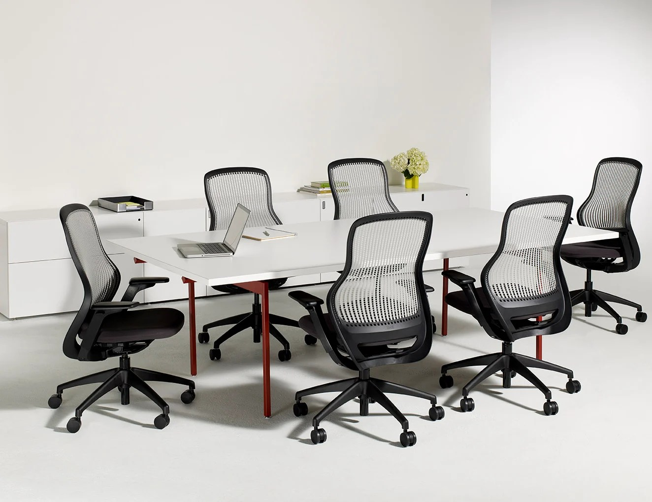 Knoll Regeneration Chair Regeneration By Knoll Ergonomic Chair Knoll