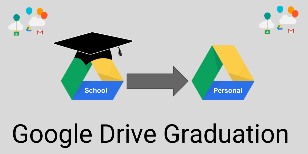 Copy your school google drive over to a personal google account whether youre graduating or moving to a new school if youre a g suite for education user odds are at some point in time youll want to save a copy of ccuart Images