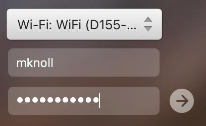 Enabling WiFi at the macOS Login Screen - Knoll Tech