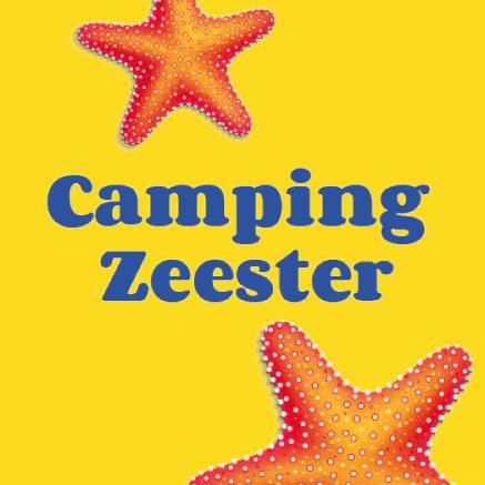 Camping Zeester Fietsverhuur