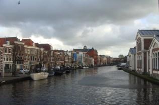 Stad Leiden - City Leiden