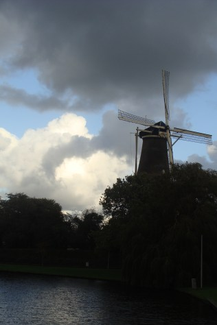 Hollands weer - Dutch weather