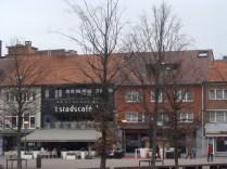 Centrum Genk - Town Centre Genk