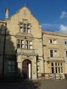 Het Huis - Kunston Hall - The House